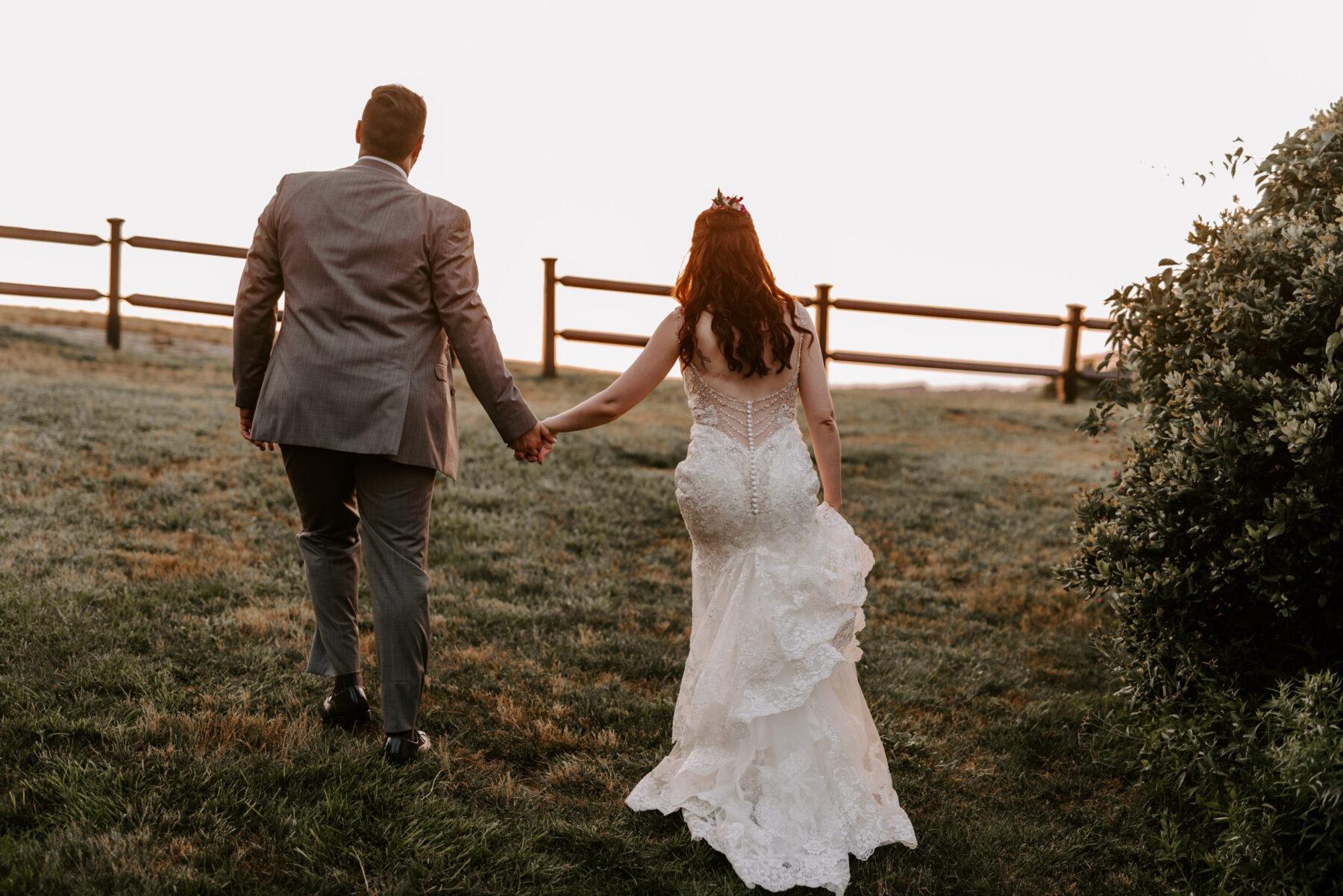 Castle Hill Newport Wedding Liz and Mike Blueflash Photography 2