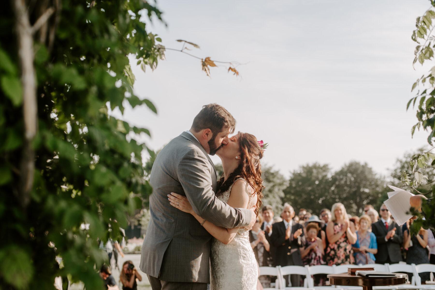 Castle Hill Newport Wedding Liz and Mike Blueflash Photography 8