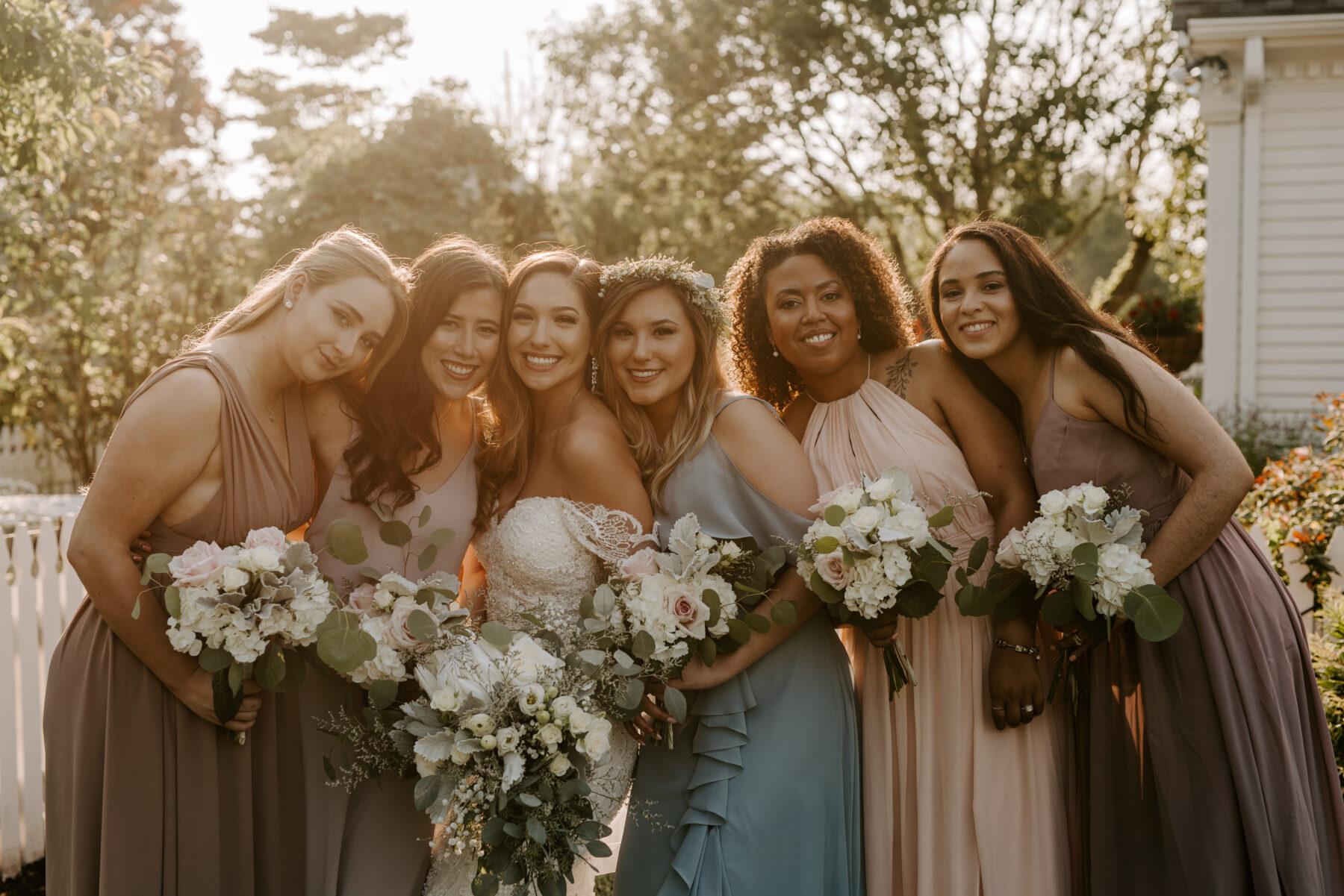 Five Bridge Inn Rehoboth Wedding Katie and Enrique Blueflash Photography 10