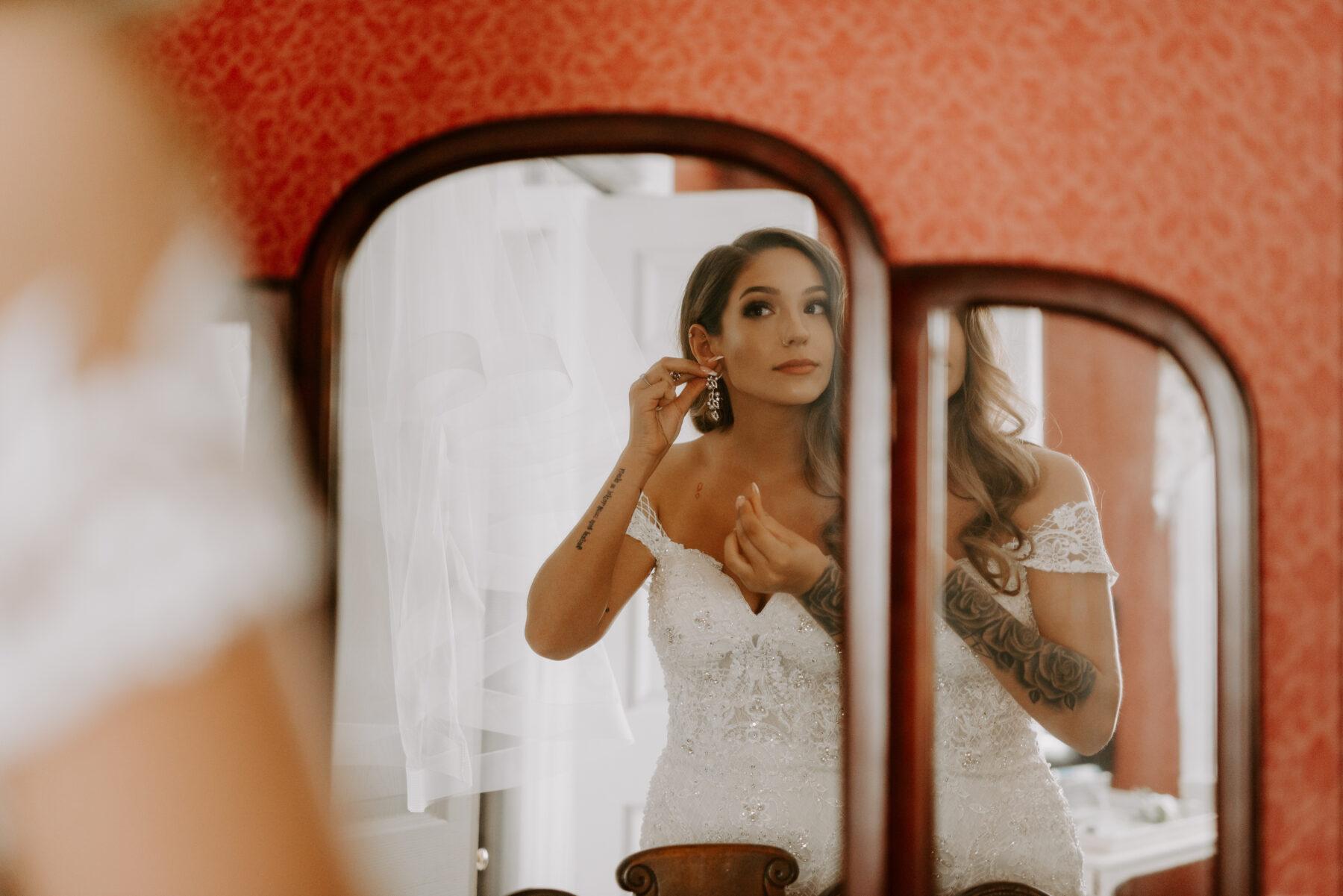Five Bridge Inn Rehoboth Wedding Katie and Enrique Blueflash Photography 24