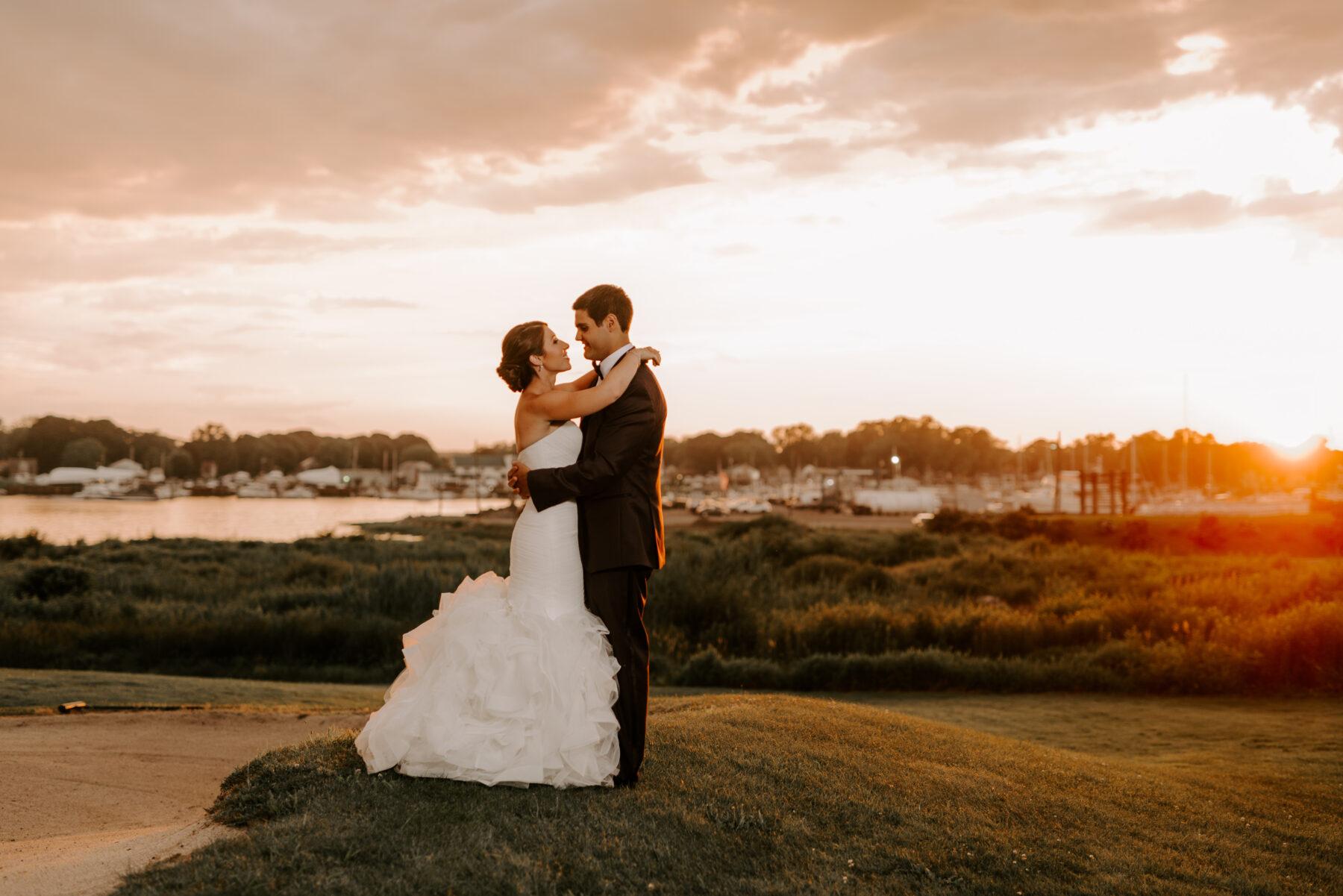 Harbor Lights Warwick Wedding Katherine and Chris Blueflash Photography 25