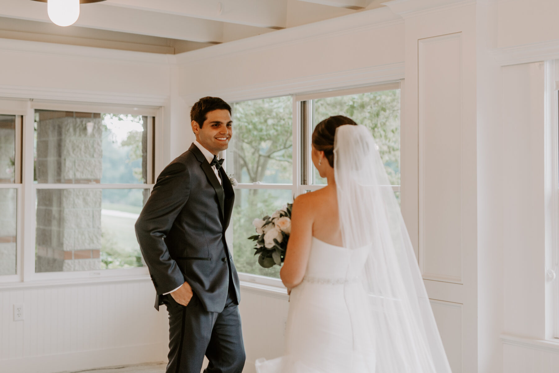 Harbor Lights Warwick Wedding Katherine and Chris Blueflash Photography 6