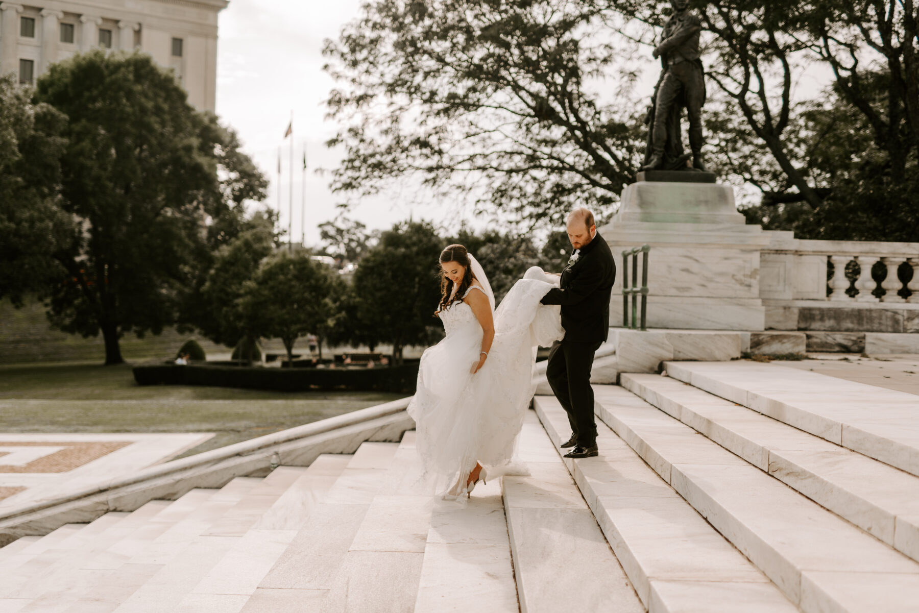 Providence Biltmore Wedding Erica and Brian Blueflash Photography 5