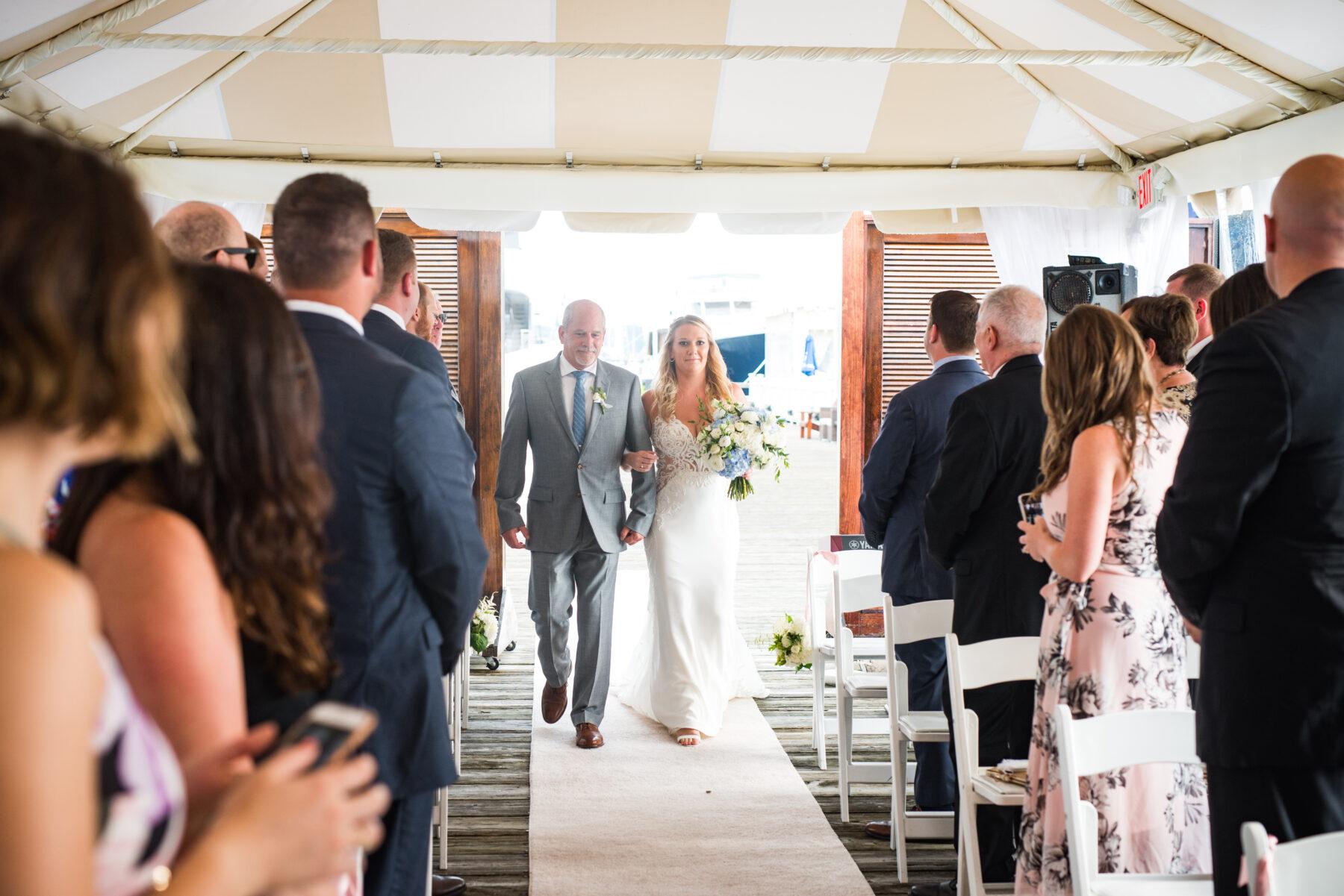 Regatta Place Newport Wedding Melissa and Dan Blueflash Photography 9