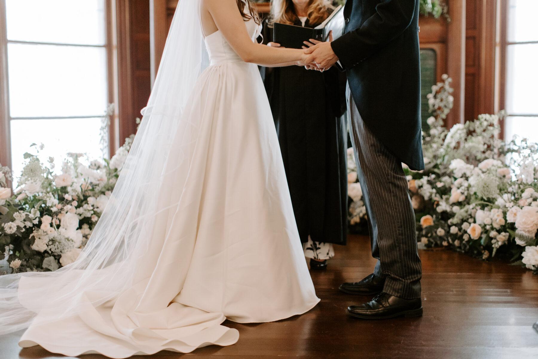 Roger Williams Casino Providence Wedding Emily and Scott Blueflash Photography 11