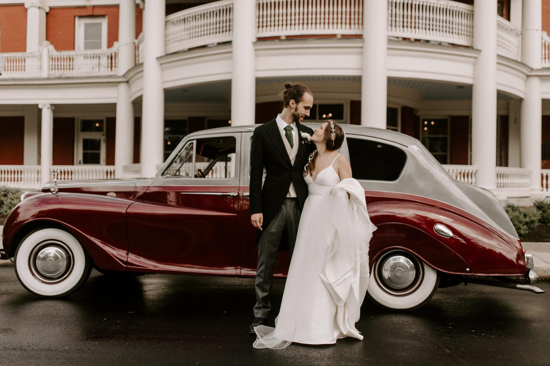 Roger Williams Casino Providence Wedding Emily and Scott Blueflash Photography 23