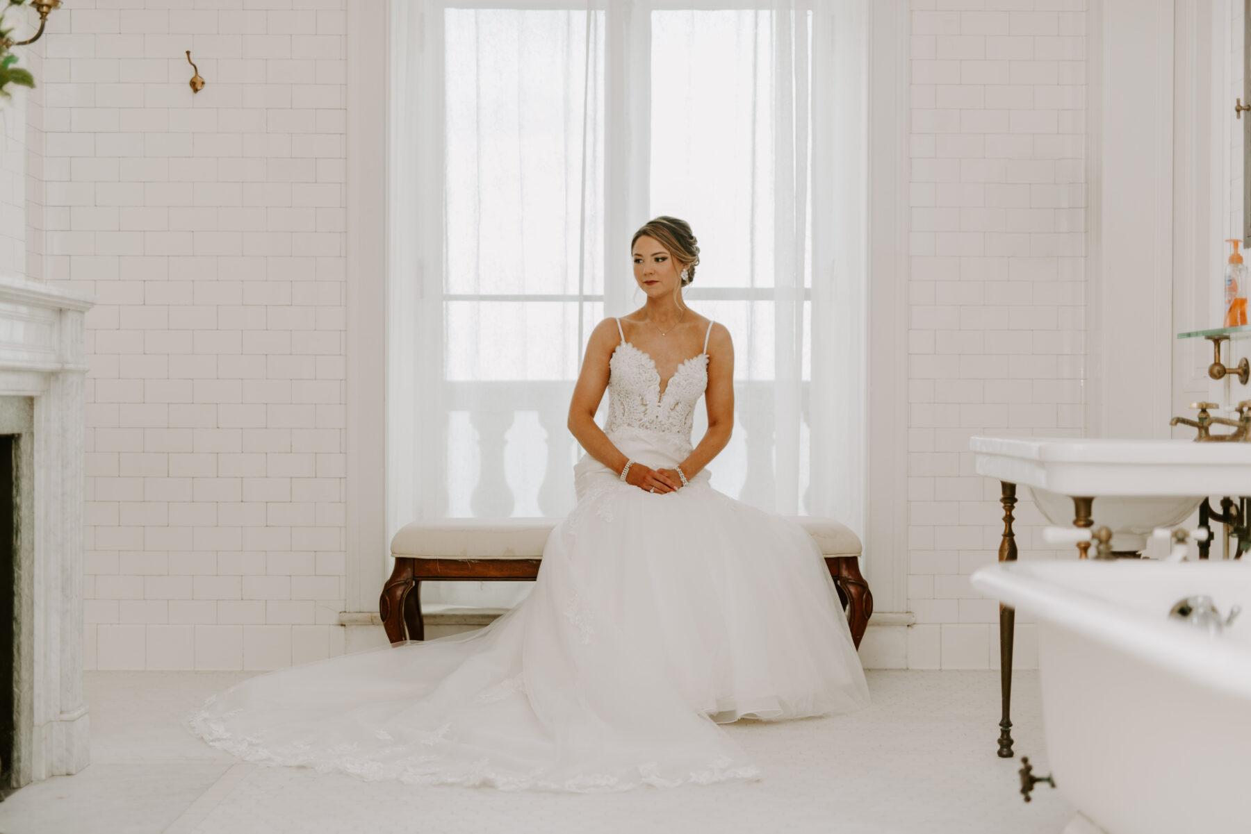 Aldrich Mansion Warwick Wedding Lauren and Paul Blueflash Photography 23