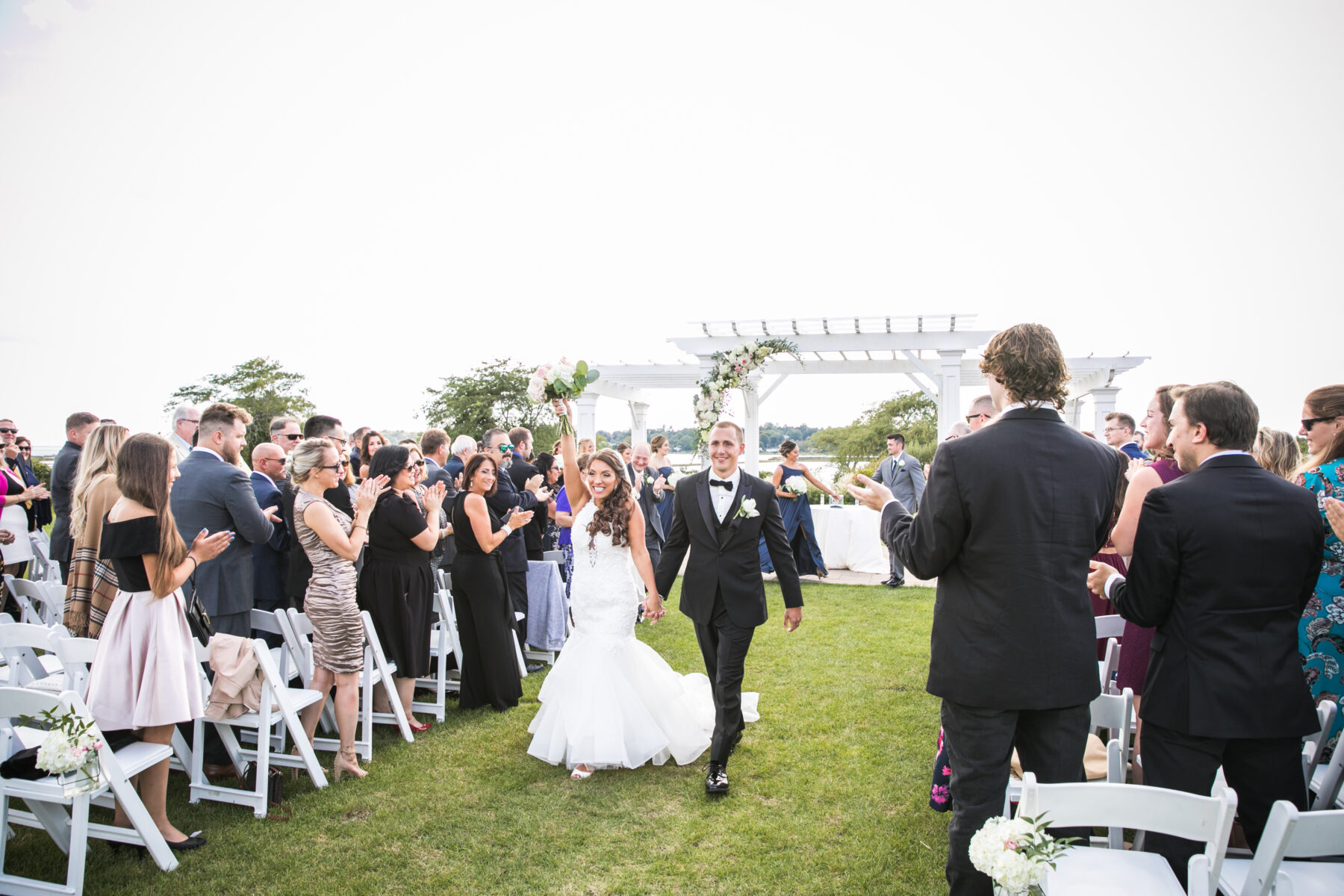 Atlantic Resort Newport Wedding Katie and Jason Blueflash Photography 13