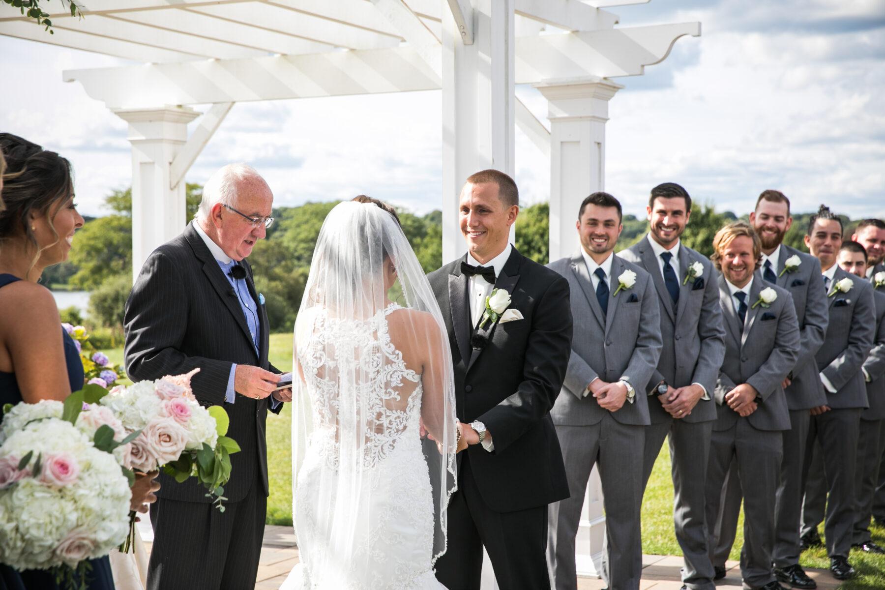 Atlantic Resort Newport Wedding Katie and Jason Blueflash Photography 16