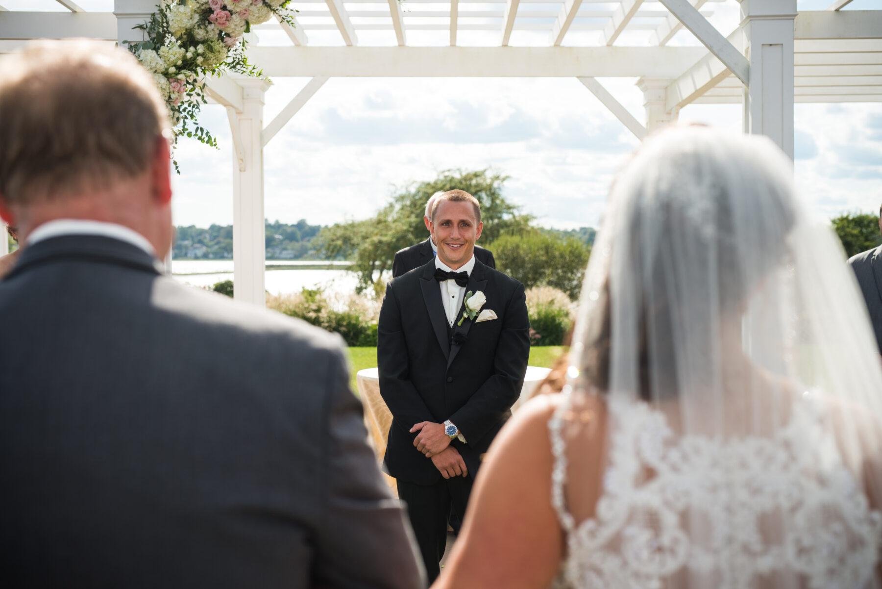 Atlantic Resort Newport Wedding Katie and Jason Blueflash Photography 17