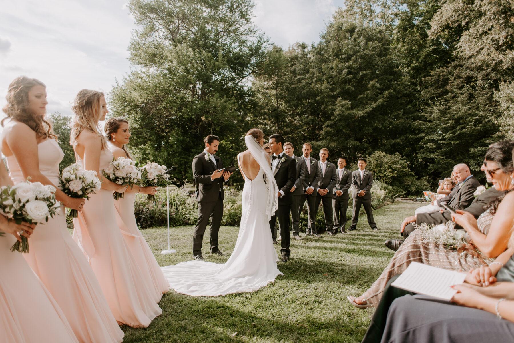 Blithewold Wedding Miranda and Nick Blueflash Photography 11