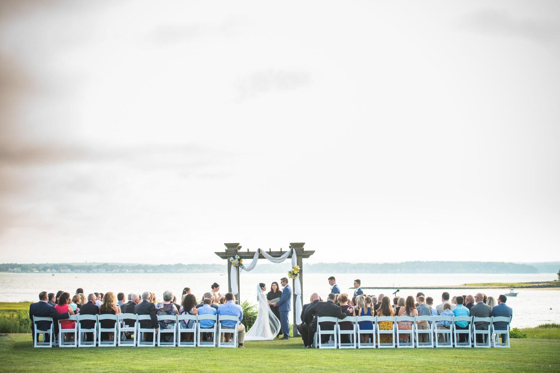 Harbor Lights Warwick Wedding Kathy and Rob Blueflash Photography 9
