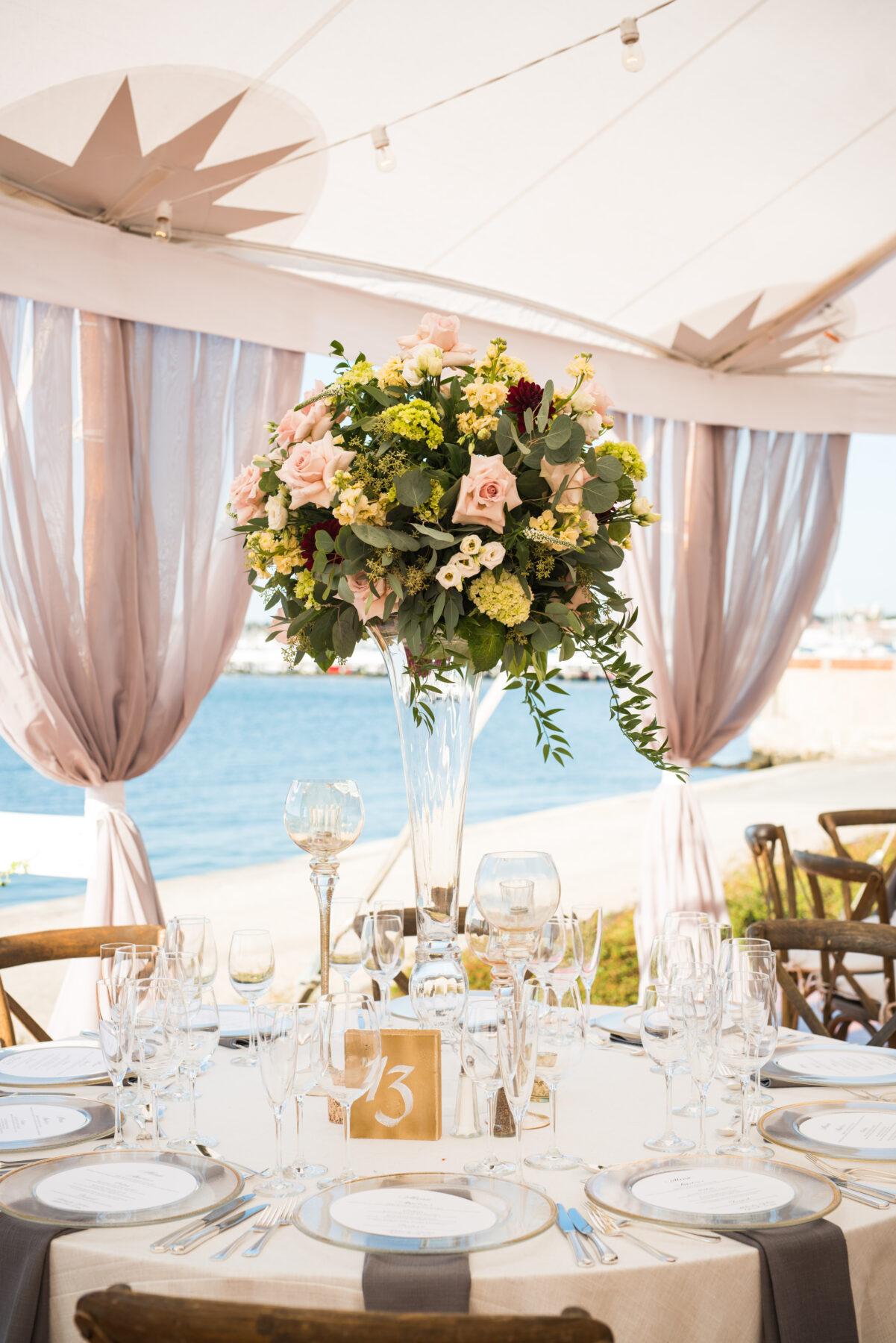 New York Yacht Club Wedding Mikayla and Josh Blueflash Photography 14
