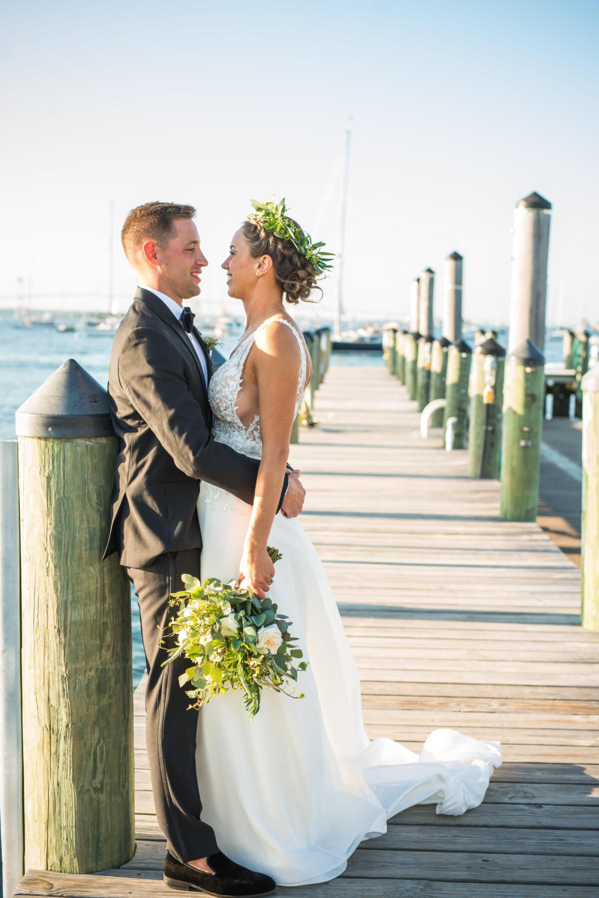 New York Yacht Club Wedding Mikayla and Josh Blueflash Photography 4