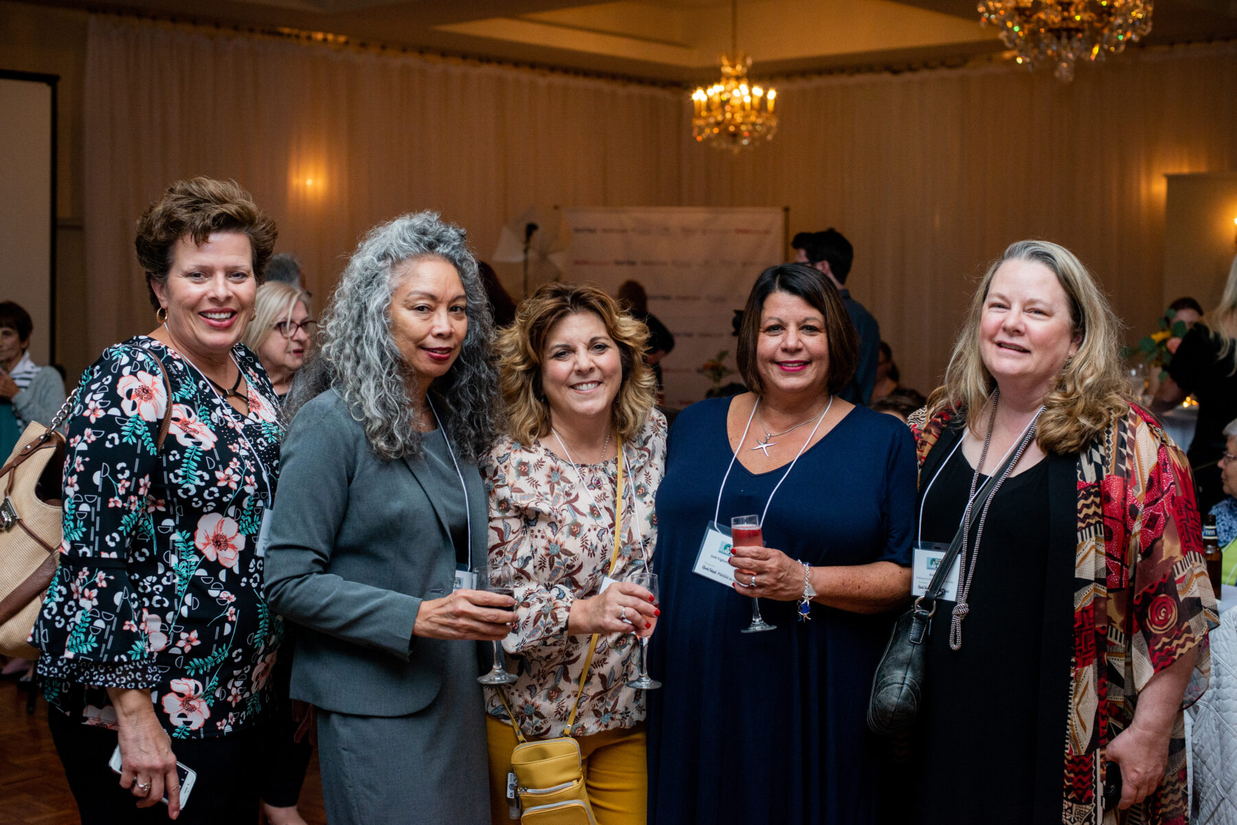 Rhode Island Monthly Excellence in Nursing Awards 2019 Kirkbrae Country Club Blueflash Photography 4