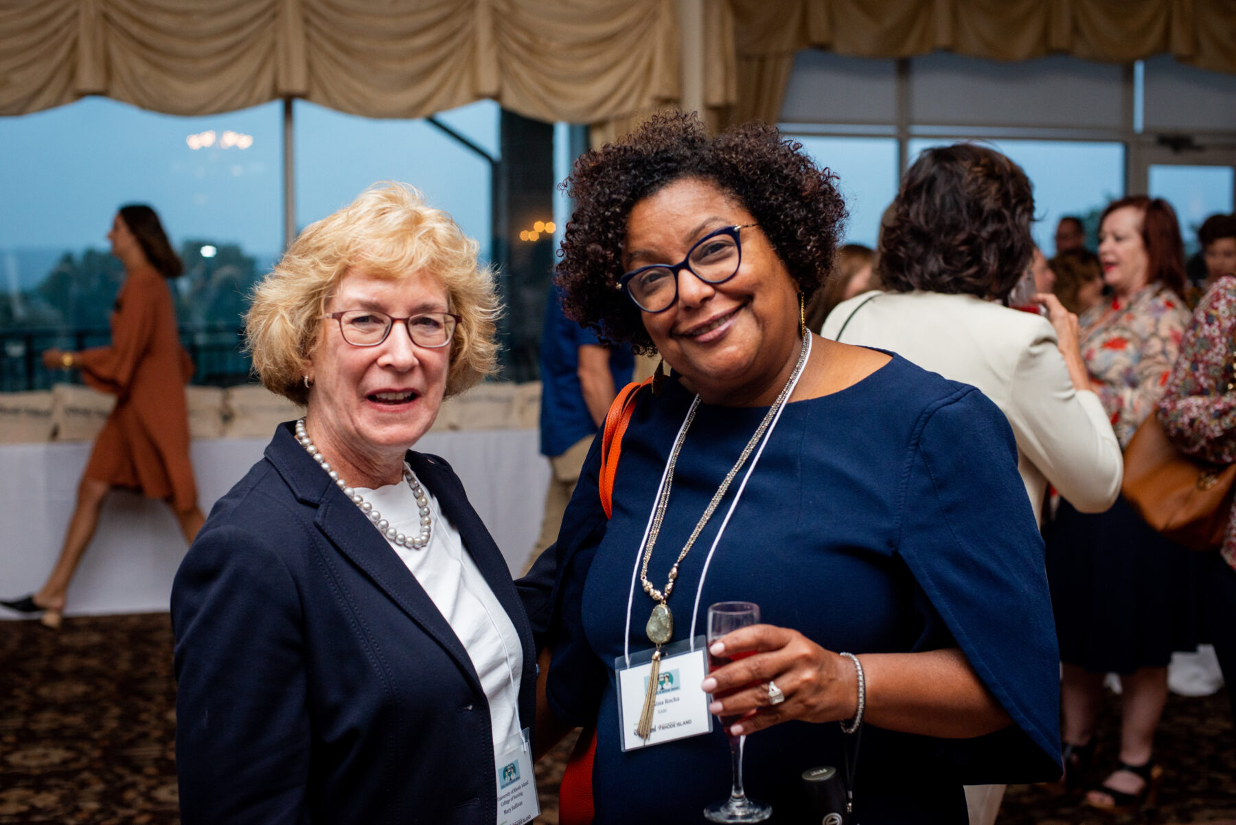 Rhode Island Monthly Excellence in Nursing Awards 2019 Kirkbrae Country Club Blueflash Photography 6