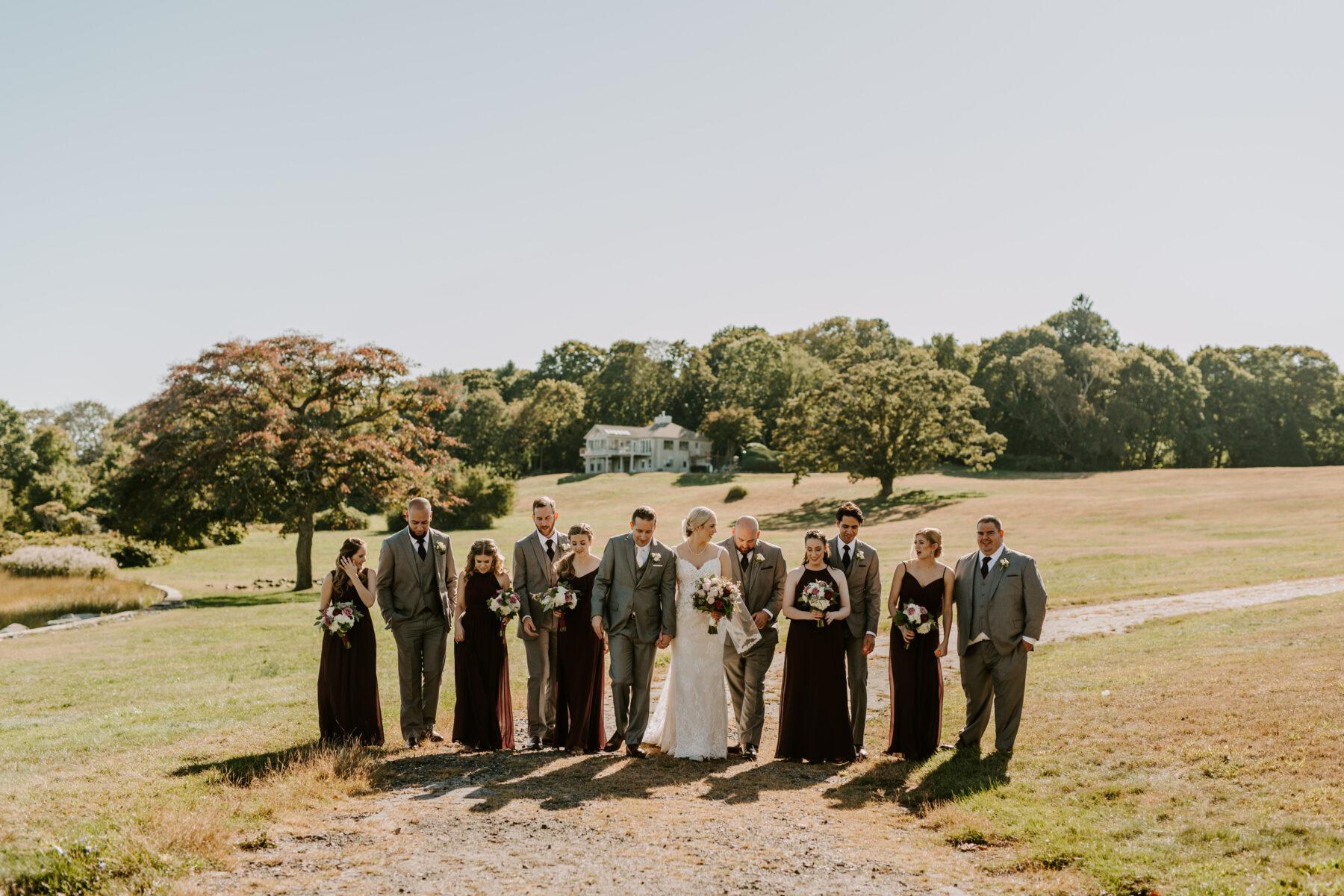 Aldrich Mansion Wedding Jess and Bill Blueflash Photography 13