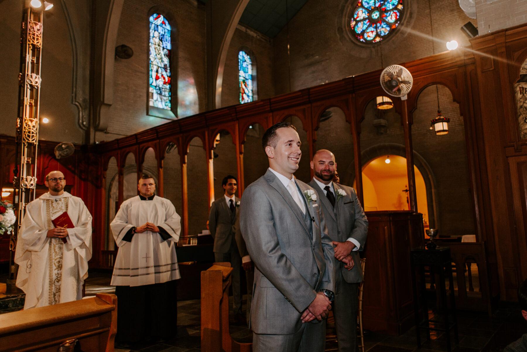 Aldrich Mansion Wedding Jess and Bill Blueflash Photography 9