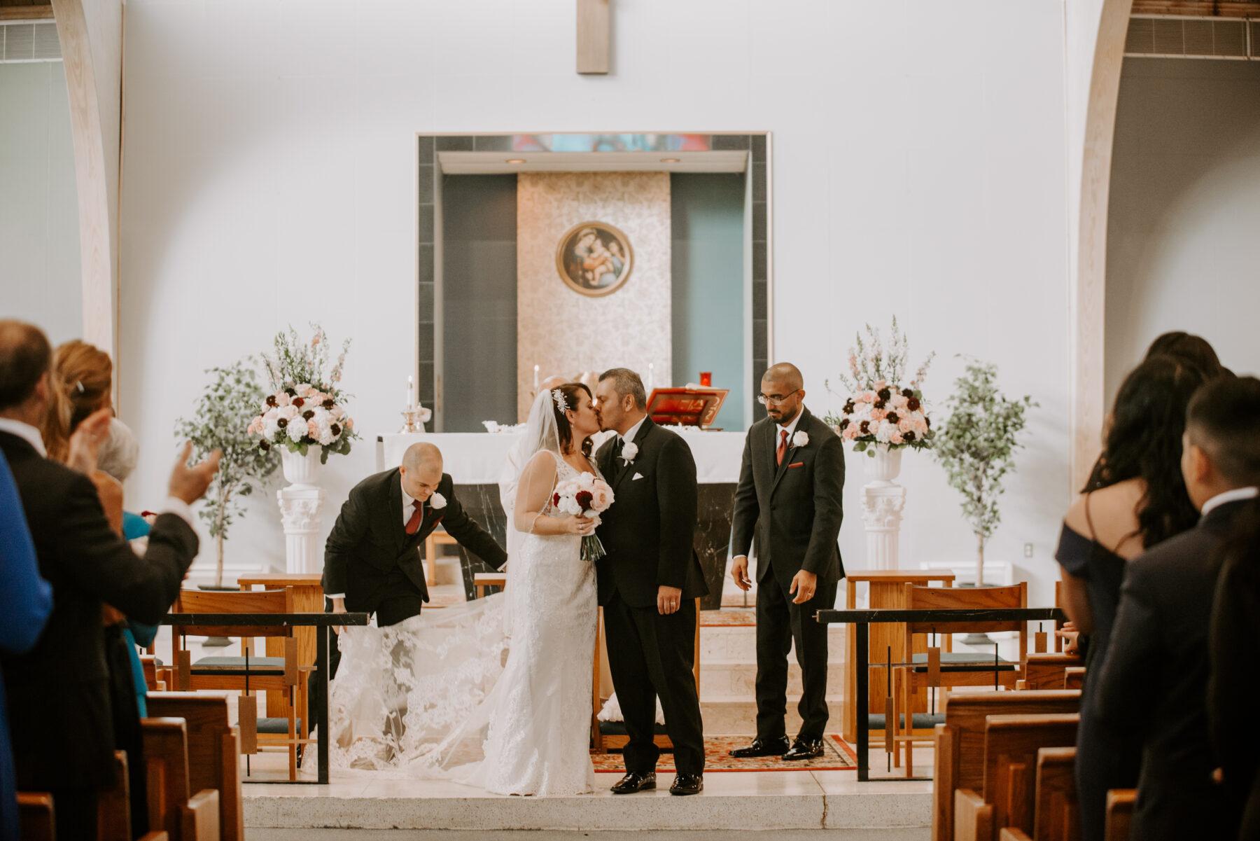 Harbor Lights Wedding Christine and Pedro Blueflash Photography 12