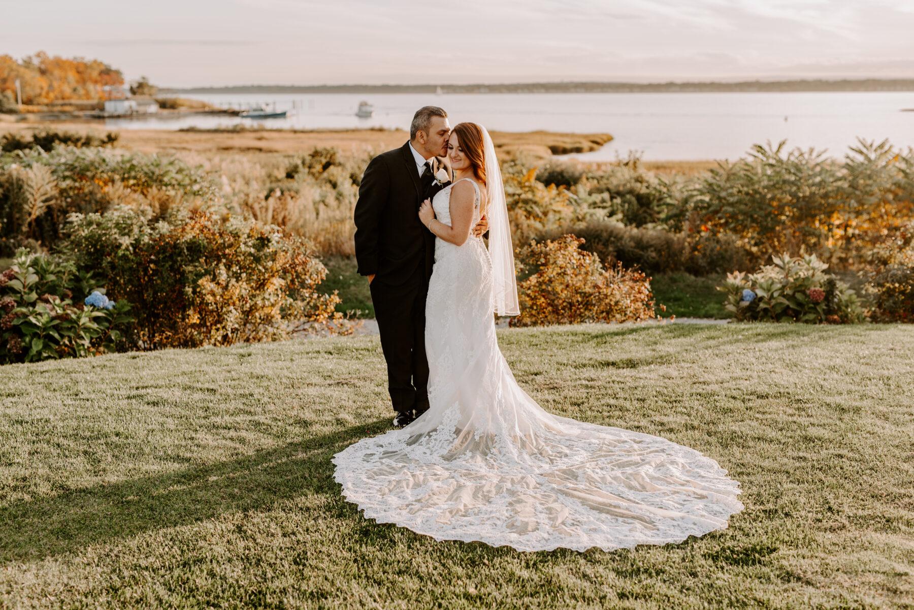 Harbor Lights Wedding Christine and Pedro Blueflash Photography 5