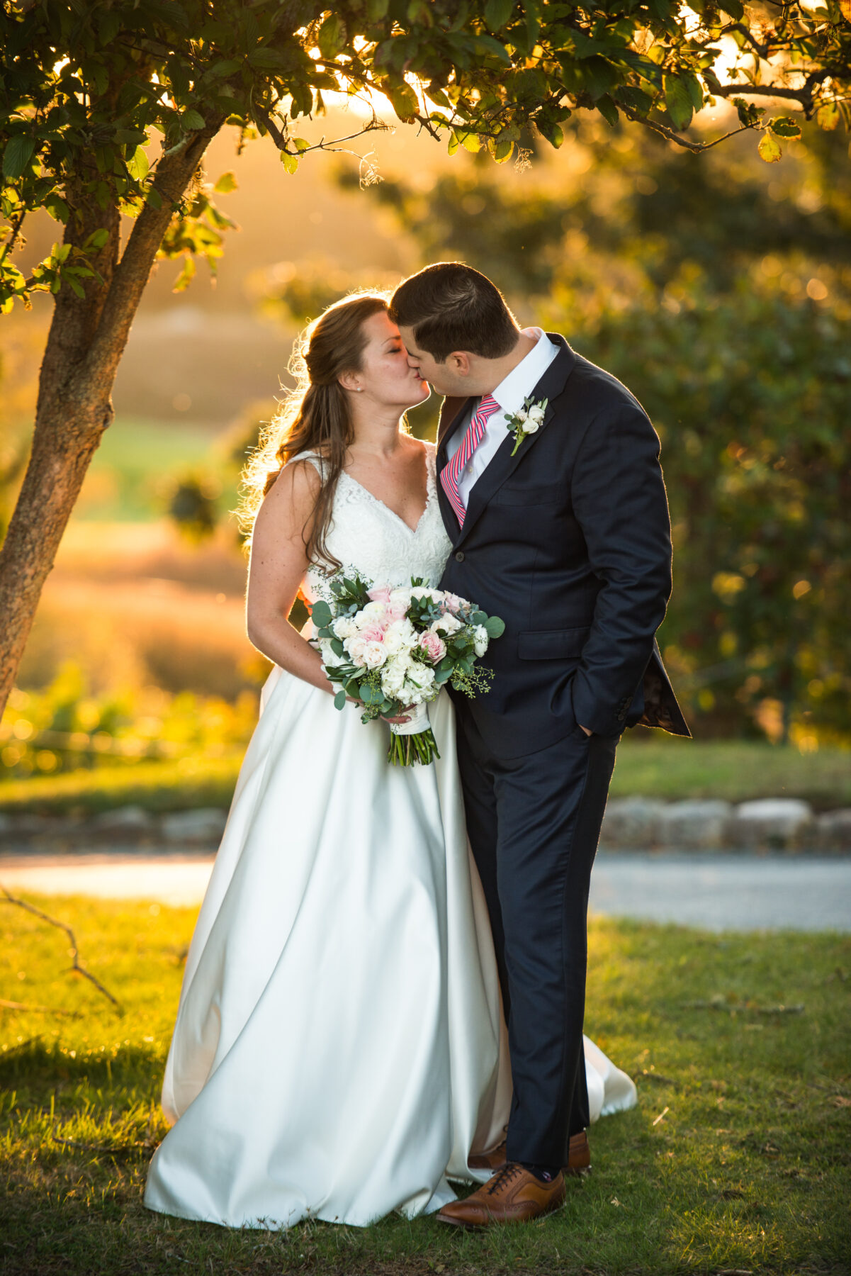 Misquamicut Club Westerly Wedding Mairead and Matt Blueflash Photography 2
