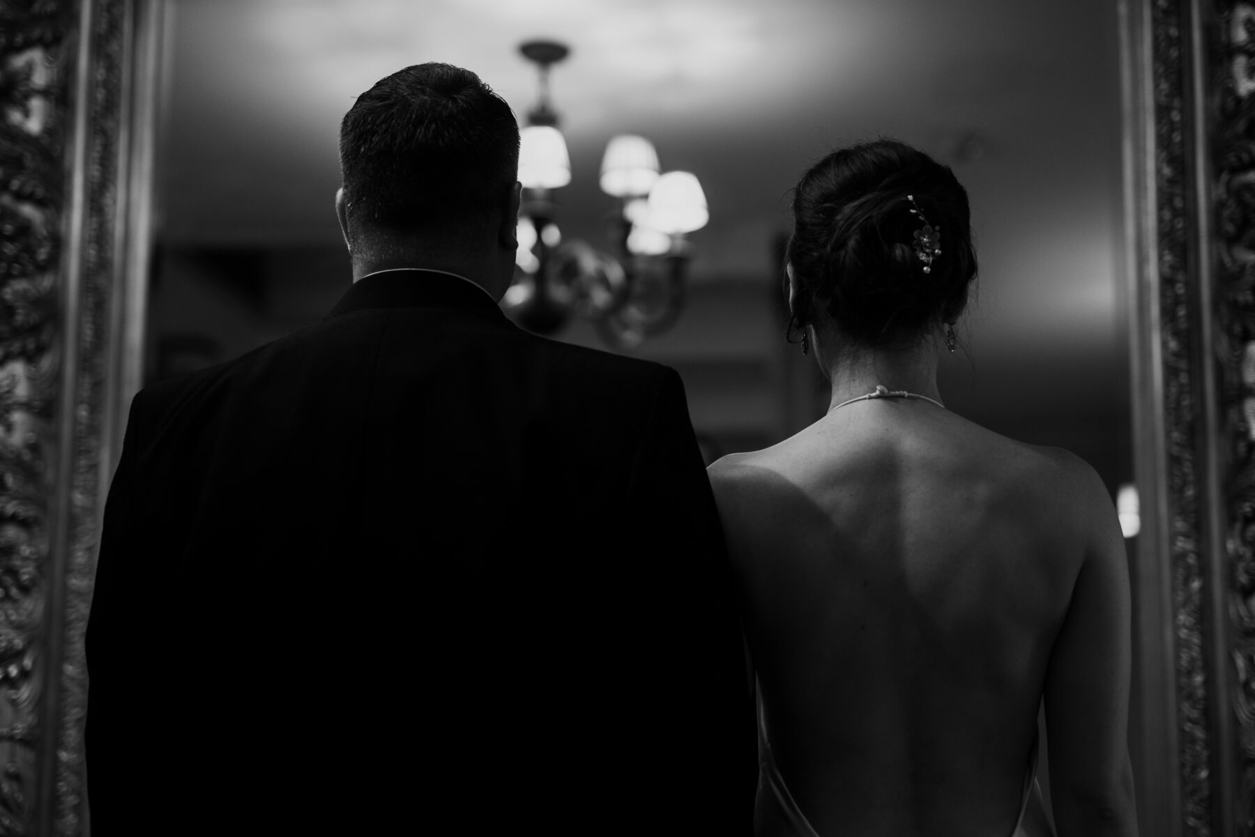 Oceancliff Newport Wedding Danielle and Scott Blueflash Photography 25