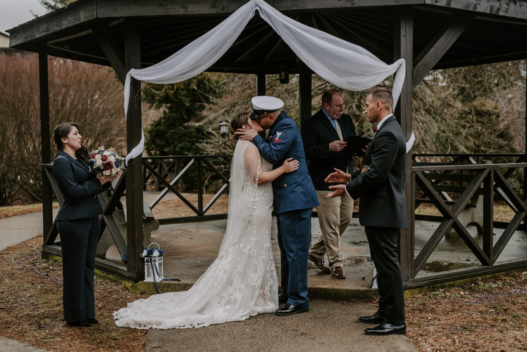 Rhode Island Wedding Kristyn and Andres Blueflash Photography 13