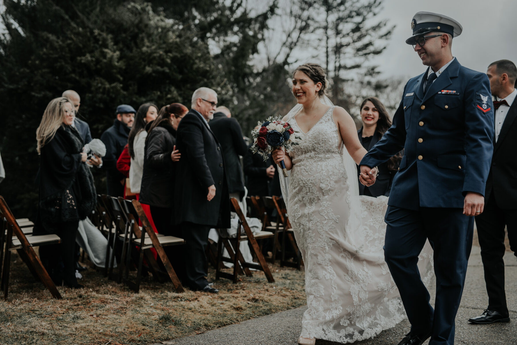 Rhode Island Wedding Kristyn and Andres Blueflash Photography 14