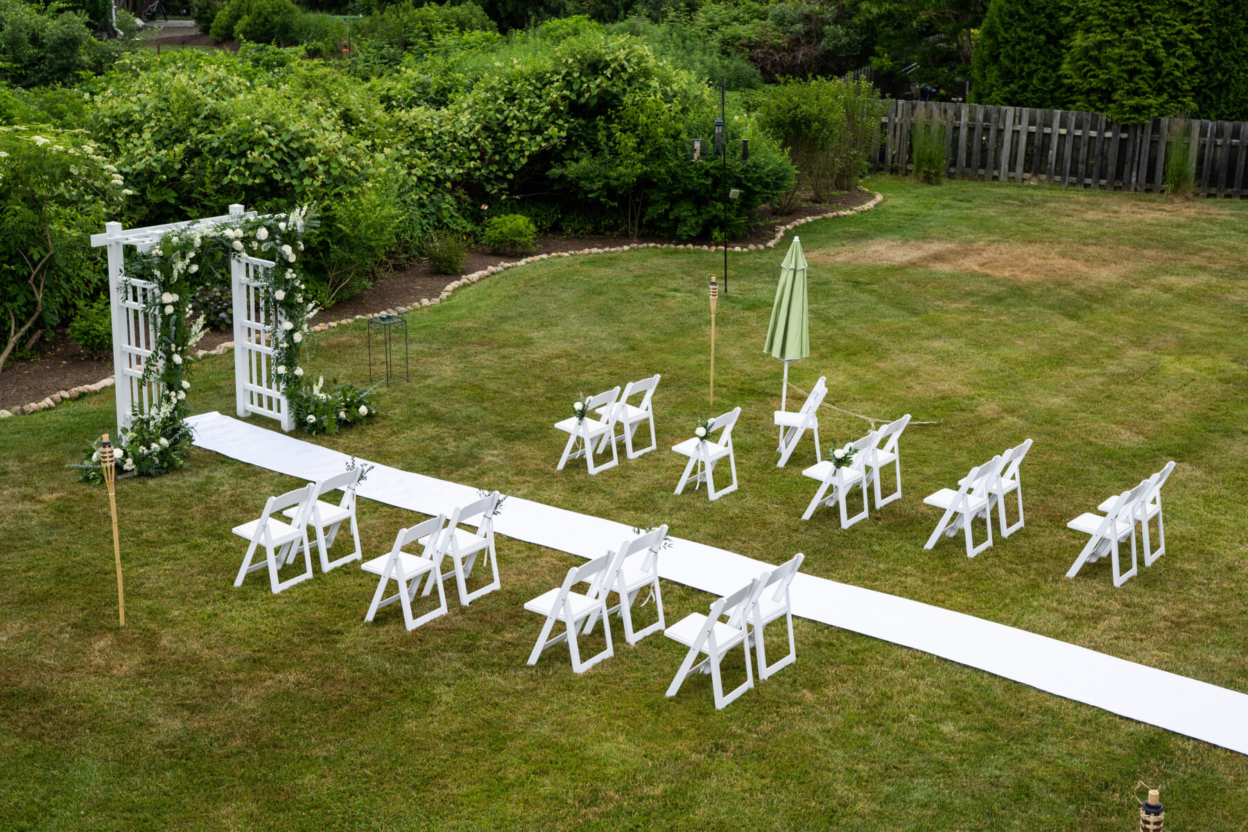 Charlestown Wedding Allie and Reinhard Blueflash Photography 1