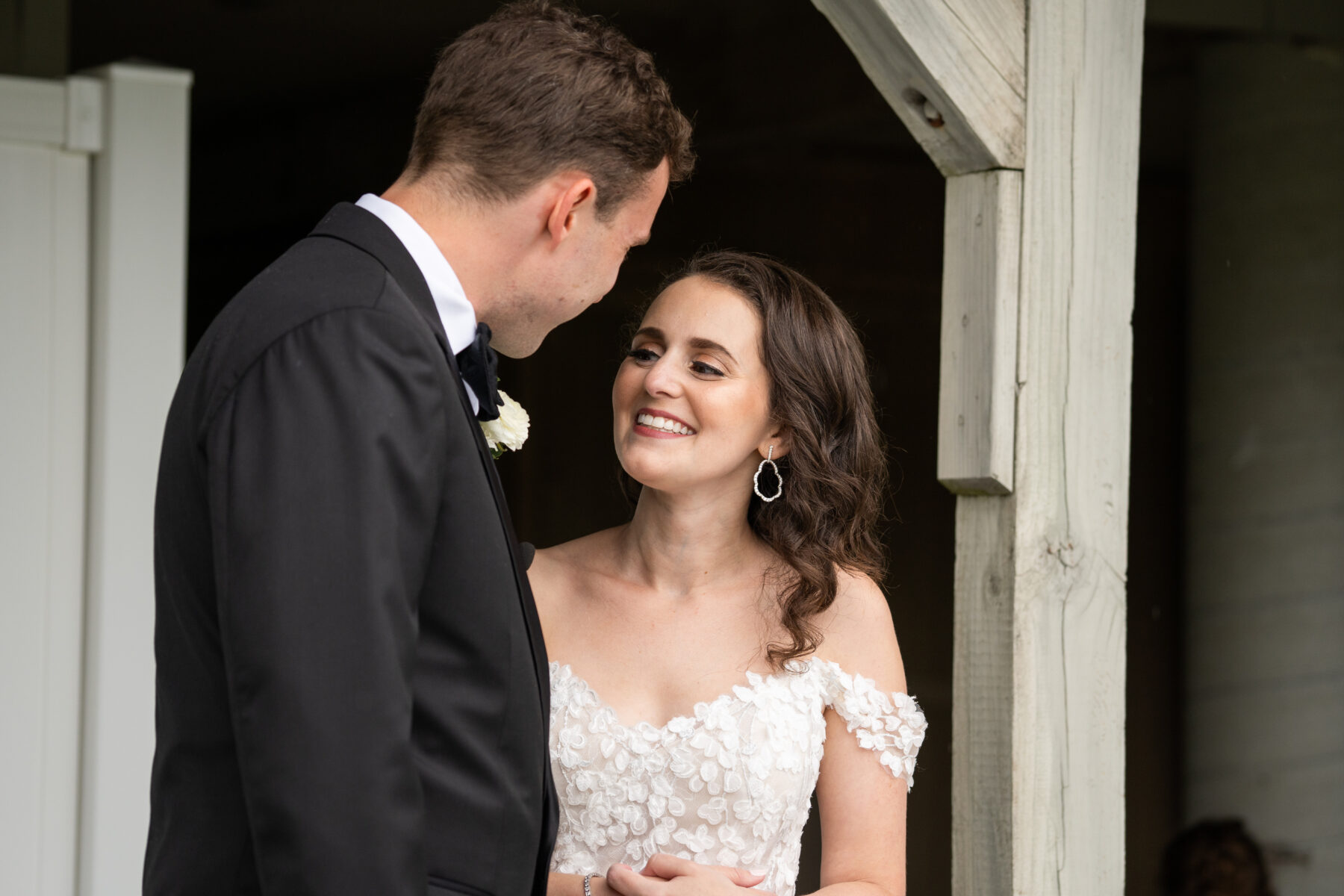 Charlestown Wedding Allie and Reinhard Blueflash Photography 10