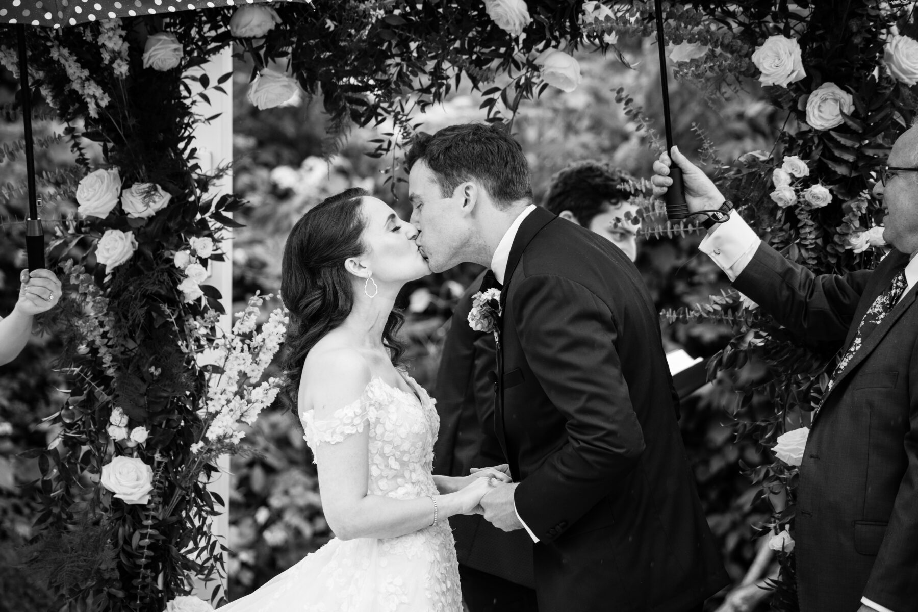 Charlestown Wedding Allie and Reinhard Blueflash Photography 9