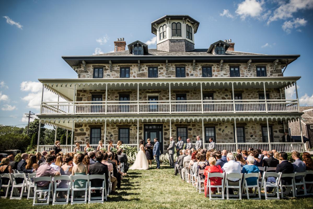 Kate and Jon   The Stone House Wedding   Blueflash Photography