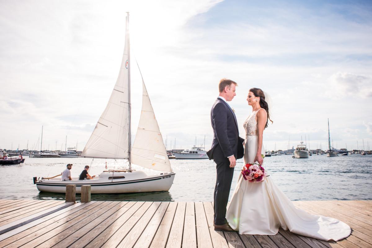 Megan and Robin | The Bohlin Wedding | Blueflash Photography