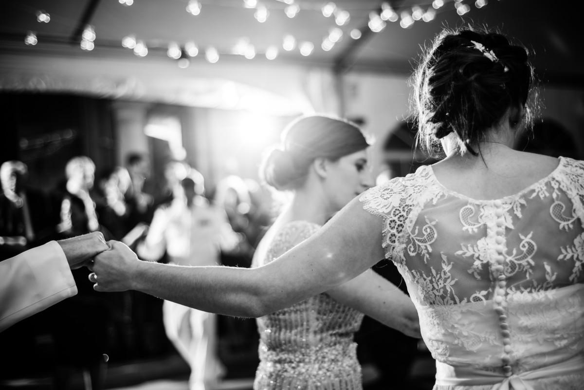 Eolia Mansion Wedding - Dancing