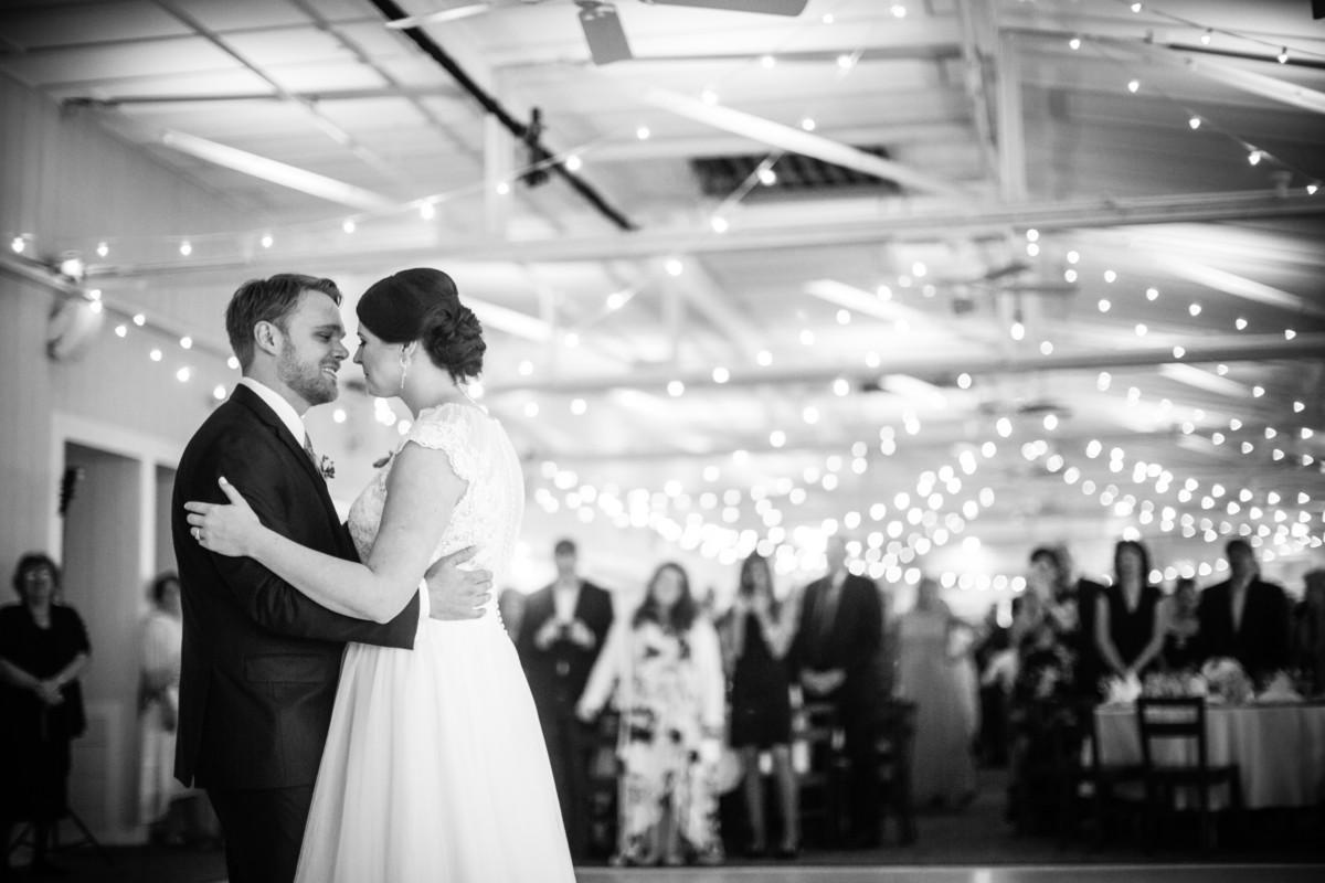 Morgan and AJ   The Dunes Club Wedding   Blueflash Photography