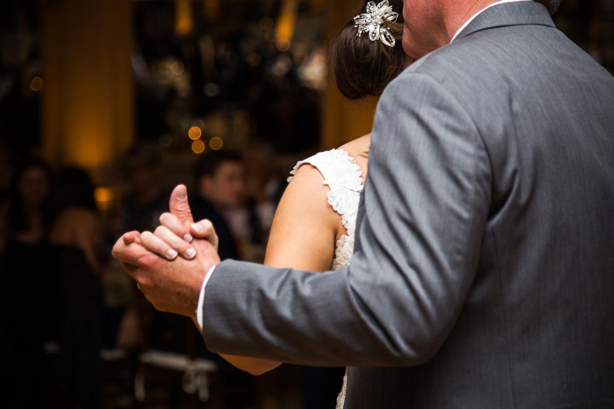 Sara and Scott   Inn at Longshore Wedding   Blueflash Photography