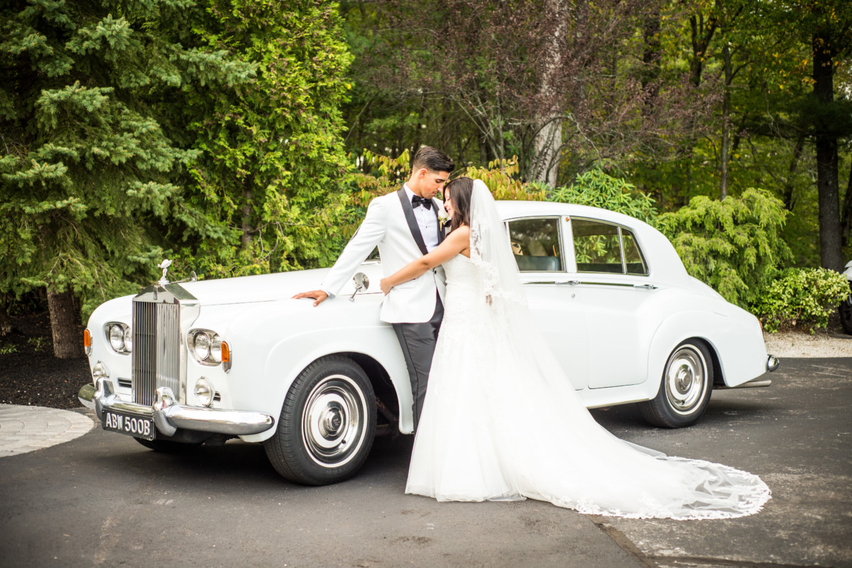 Sheena and Tommy | Lakeview Pavilion Wedding | Blueflash Photography