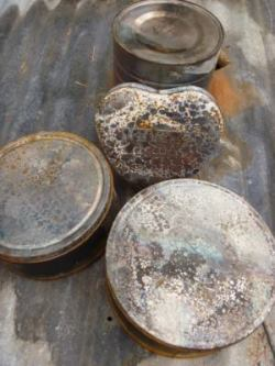 Does Aluminum Tarnish : aluminum, tarnish, Metal, Patina,, Tarnish