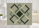 Indiana Home C2C Afghan Crochet Pattern