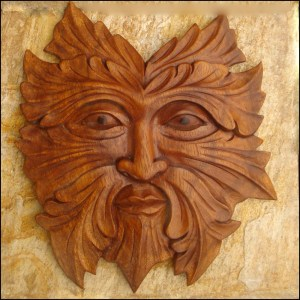 Green Man Collection