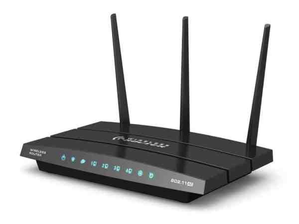 Best Wireless Router For Charter Spectrum Internet 2018