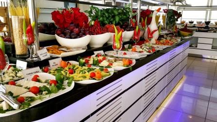 antalya açıkbüfe kahvaltı konyaaltı denize kenarında oteller best breakfast in antalya (21)