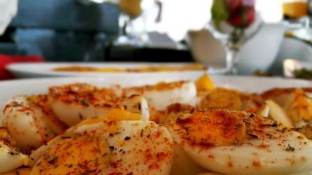 antalya açıkbüfe kahvaltı konyaaltı denize kenarında oteller best breakfast in antalya (42)