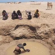 water-shortage