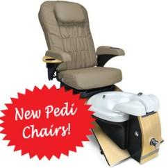 Easy Chairs With Footrests Folding Dorm Chair Blue Giraffe New Echo Pedi By Continuum Day Spa