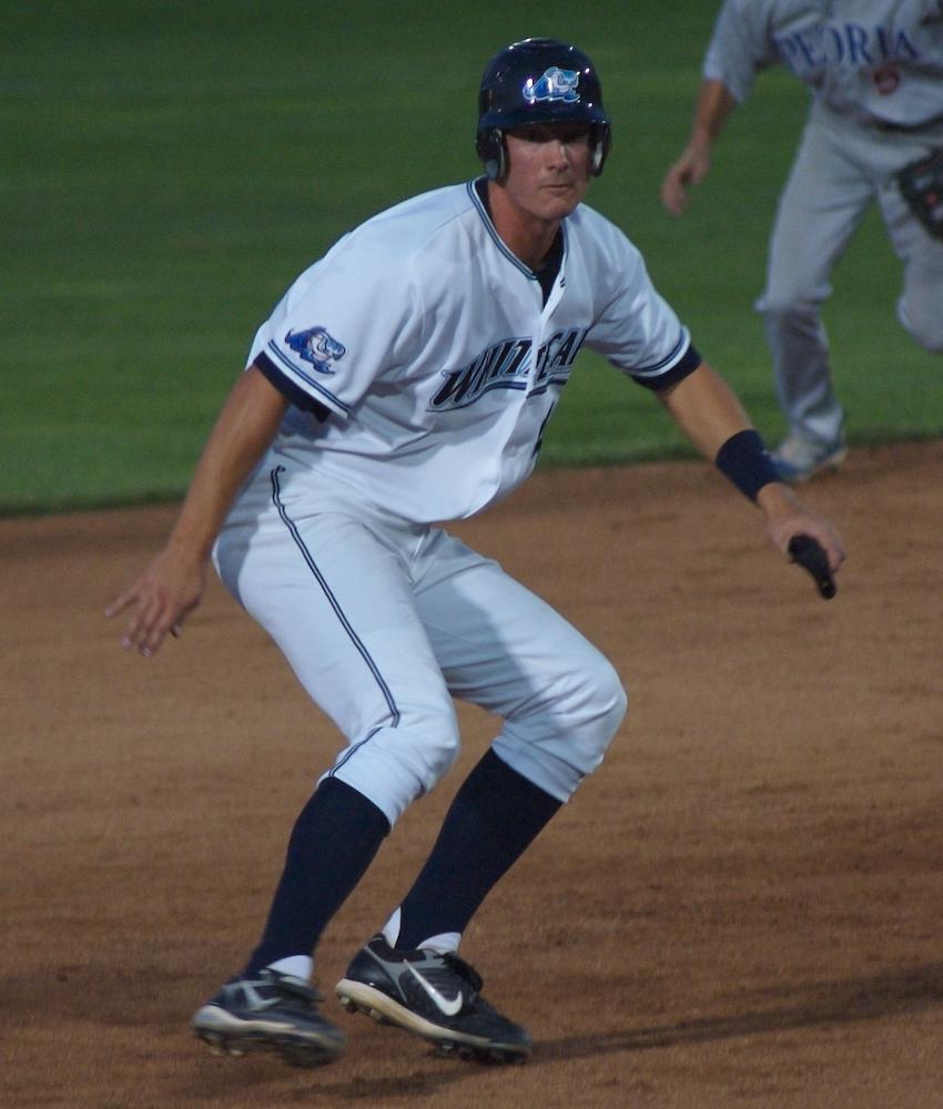 Ryan Strieby