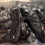 Lexington Irish dance schools received donated shoes