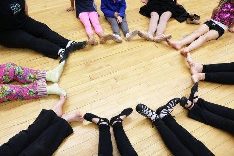 Bluegrass Ceili Academy Lexington Irish dance school