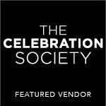 Celebration Society Featured Vendor