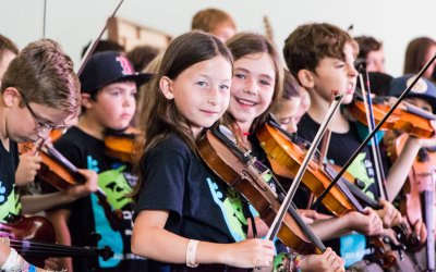 Applications for 2021 IBMA Foundation project grants due December 1